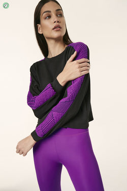 Sculpt Sweater