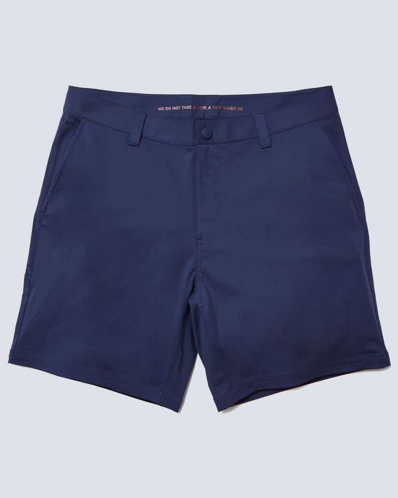 "7"" Commuter Short"