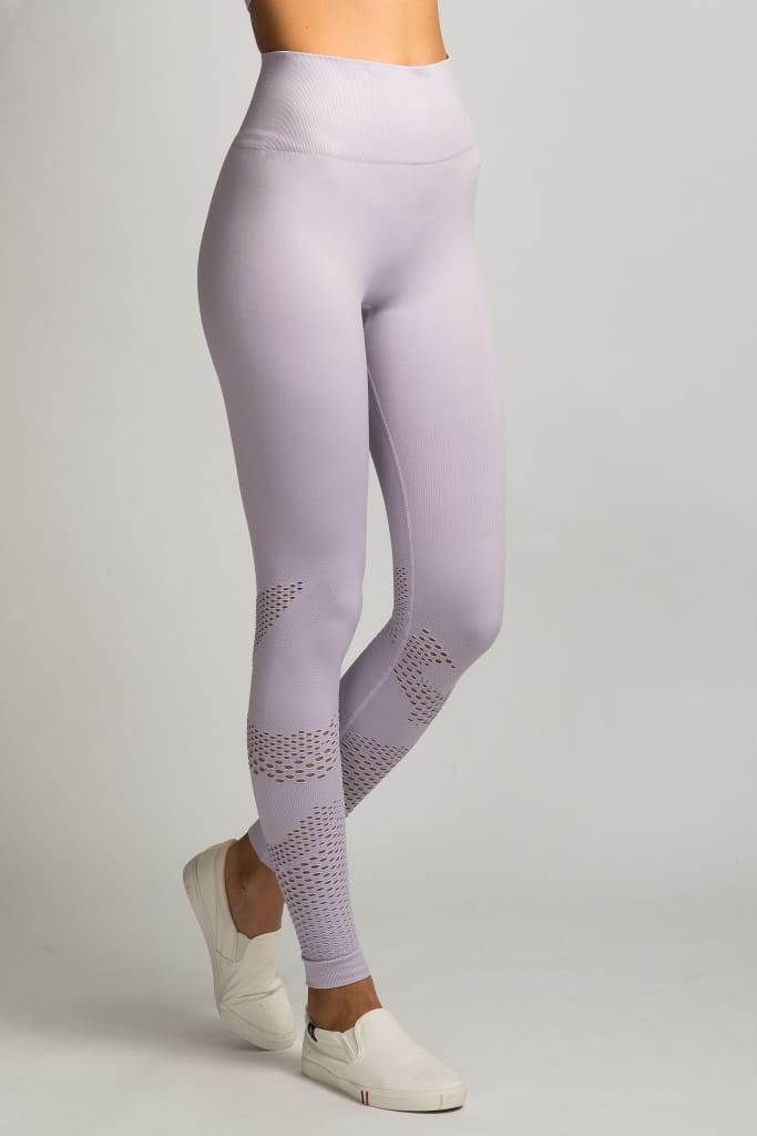 Camo Seamless Legging