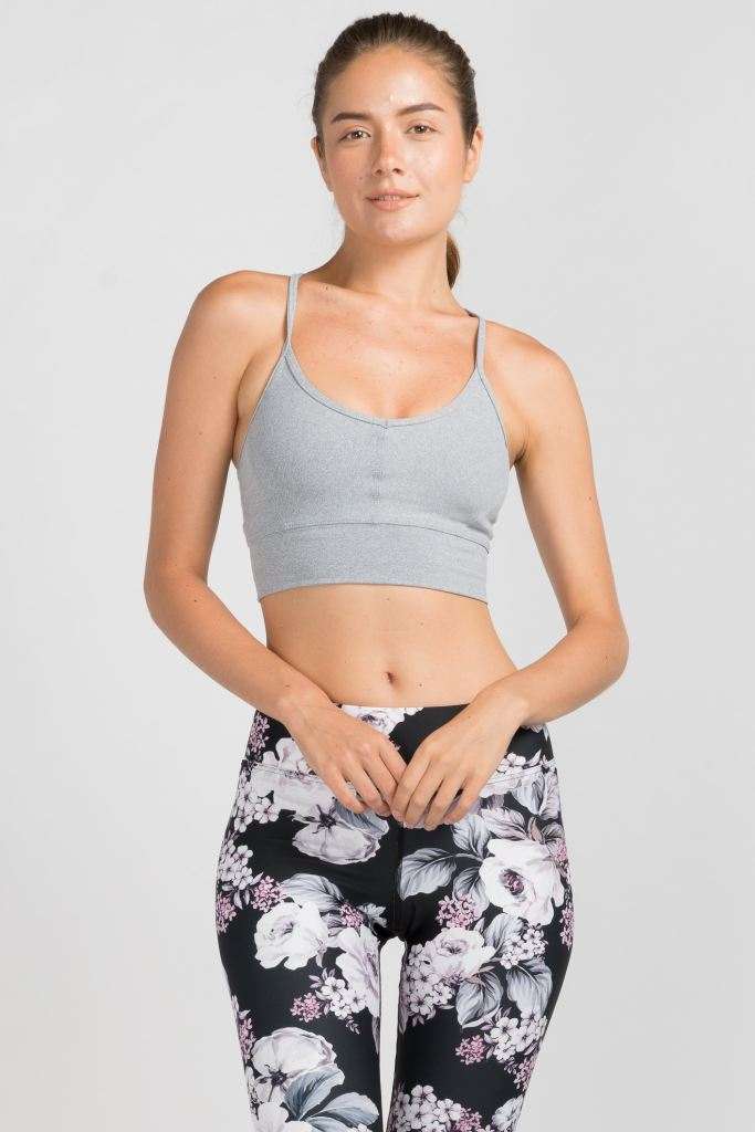 Ellis Crop Bra