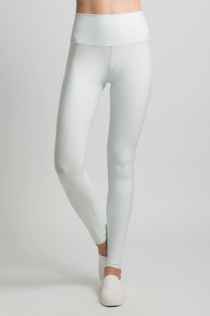High-Waist Seamless Legging
