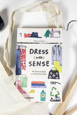 Book - Dress with Sense