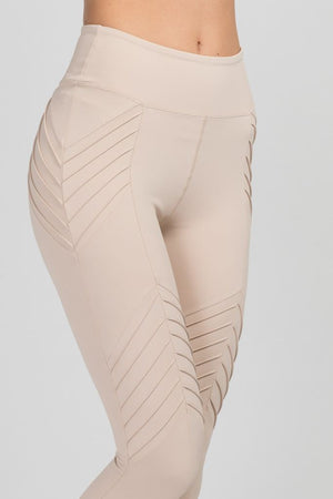 New Beginnings Moto Legging