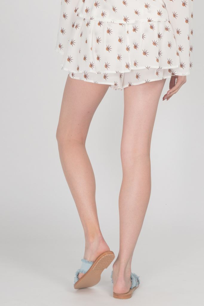 Solene Skirt Shorts