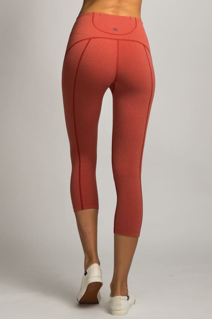 Summer Ultraform 5/8 Capri Legging
