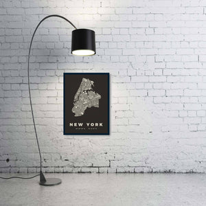 New York Dark Sale