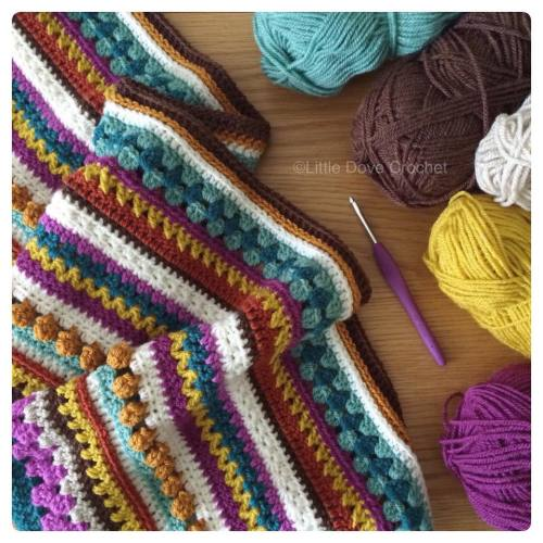 The Sampler Blanket