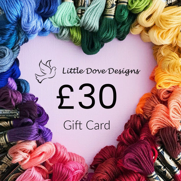 Little Dove Designs Gift Card