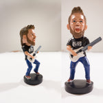 Bobble Head Doll