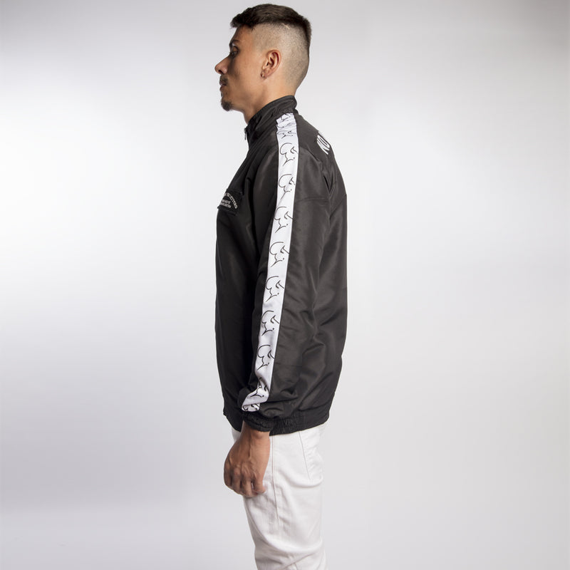 IWYL Phase One Addition Jacket