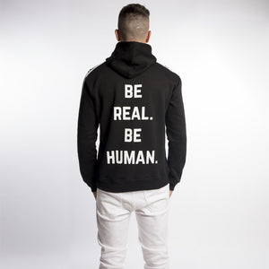 IWYL Real and Human Hoodie