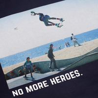 IWYL No More Heroes Tee