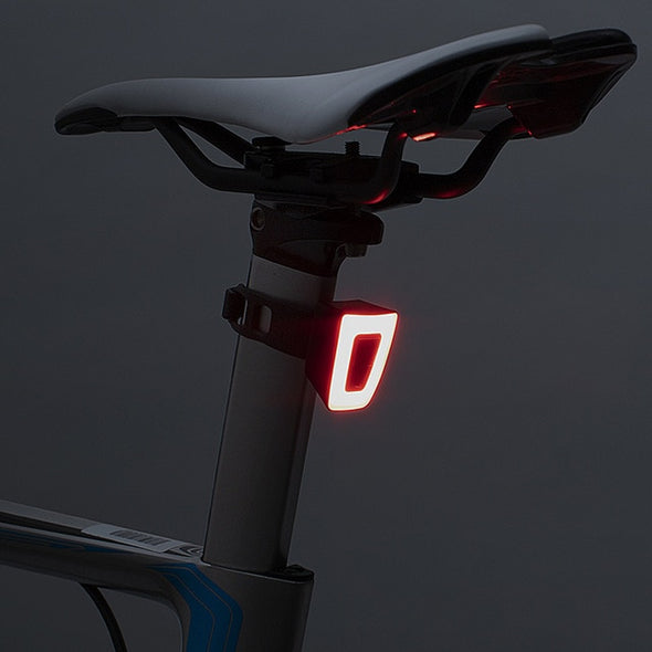 ROCKBROS Bike & Helmet Rear Light