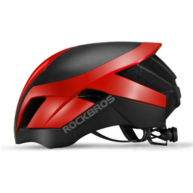 ROCKBROS 3 in 1 Integrally Molded Pneumatic Cycling Helmet