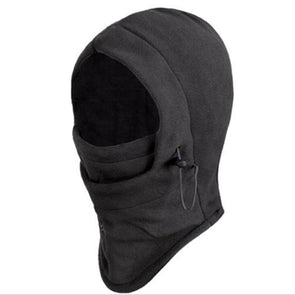 LEADBIKE Winter Thermal Hood Skiing Riding Cycling Full Face Mask-Inbike Cycling