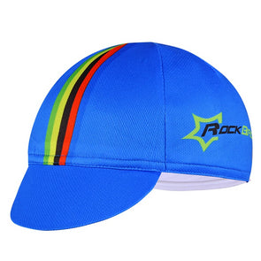 ROCKBROS Multicolor Cycling Cap