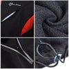 ROCKBROS Winter Sportswear Cycling Jacket