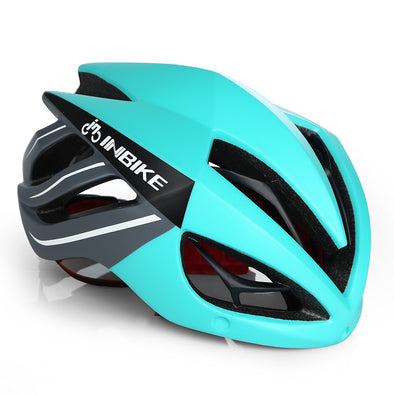 INBIKE Mountain Road Bike Cycling Safe Helmet with Magnetic Goggles-Inbike Cycling