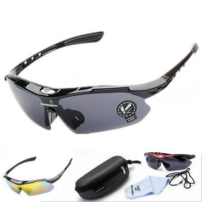ROBESBON Outdoor Sports Sunglasses