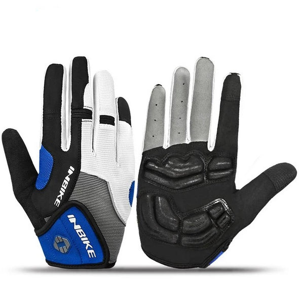 INBIKE Shock Resistant Cycling Gloves