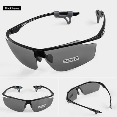 INBIKE Ultra-light Windproof Polarized Outdoor Cycling Glasses-Inbike Cycling
