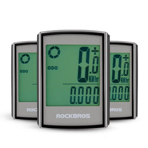 ROCKBROS Wireless Cycling Bike Computer