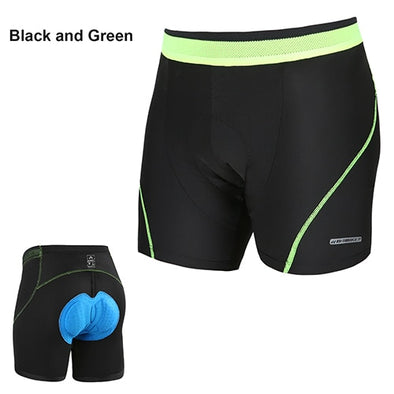 Stereoscopic Shorts