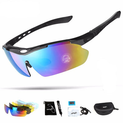 Copozz Polarized Cycling Glasses