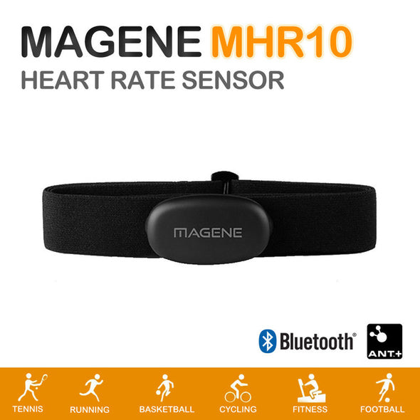 MAGENE Heart Rate Sensor with Chest Strap