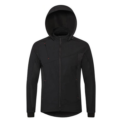 INBIKE Thermal Casual Hooded Tops