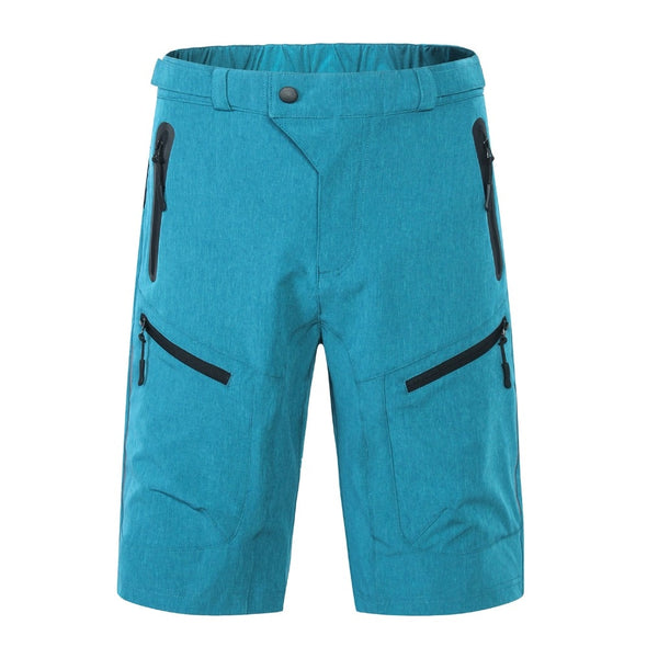 Blue Koloa Short Trousers