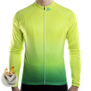 Accelerate Thermal Fleece Jersey