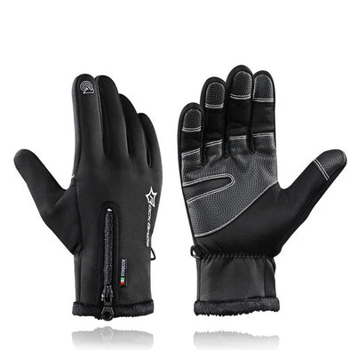 ROCKBROS Touch Screen Winter Gloves
