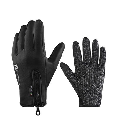 ROCKBROS Anti-slip Thermal Gloves