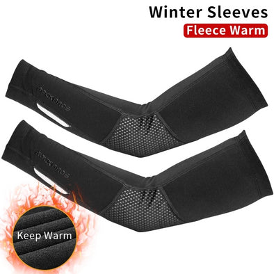 Winter Warm Sleeves & Leggings