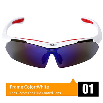 WEST BIKING Outdoor Sports Sunglasses
