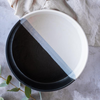 ECLIPSE CERAMIC PET BOWL