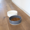 ORIGINAL CERAMIC PET BOWL - BENJI + MOON