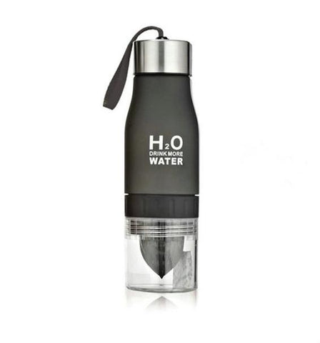 H2O Fruit Infusion Bottle