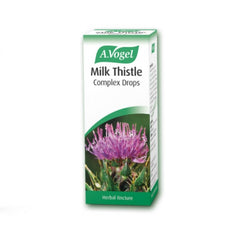 A. Vogel Milk Thistle health Cart Kenya