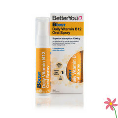 Better You Boost B12 spray - Rekindle Kenya