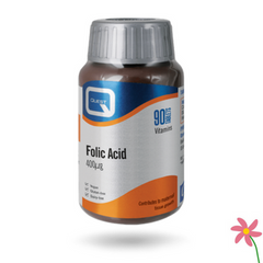 Quest Folic Acid - Rekindle Kenya