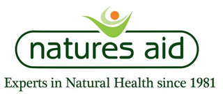 Natures Aid Natural Health supplements logo