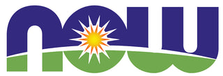 NOW Foods Vitamins Supplements Logo