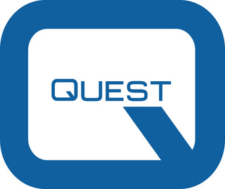 Quest Nutra Pharma Vitamin Supplements logo