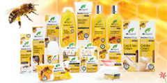 Dr Organic Royal Jelly Rekindle Kenya