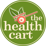 The Health Cart Kenya Logo