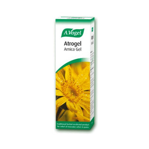 Artrogel Arnica Pain Relief Gel sore muscles joints