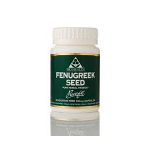 Bio Health Fenugreek Seeds Capsules