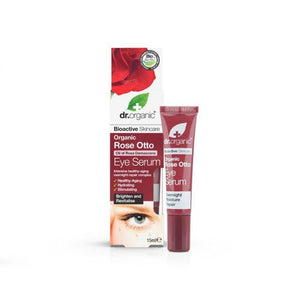 Dr. Organic Rose Eye Serum